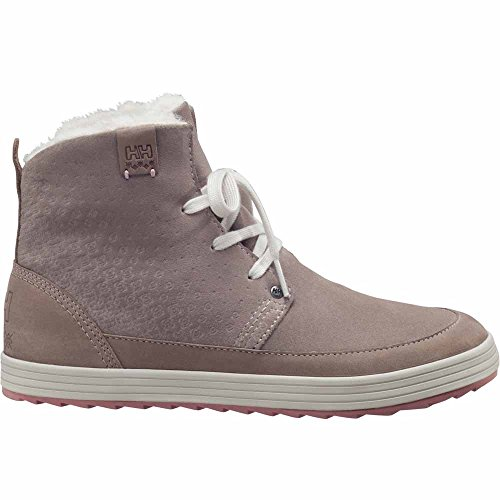 Helly Hansen Damen W Ellida Schutzstiefel Grau (Moon Rock / Natura / Dust)