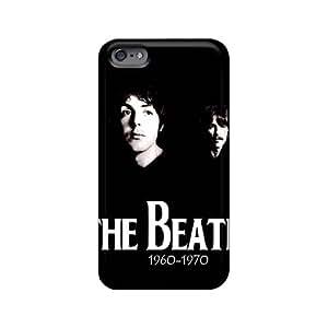 KennethKaczmarek Iphone 6plus Great Hard Cell-phone Cases Unique Design Beautiful The Beatles Image [FgG11864QsFM]