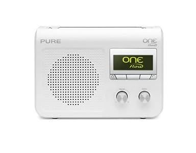 Eines Der Wenigen Internetradios, Die Mit Batterie/akku Betreibbar Sind.  Ich War Auf Der Suche Nach Einem Internetradio Fürs Badezimmer, ...