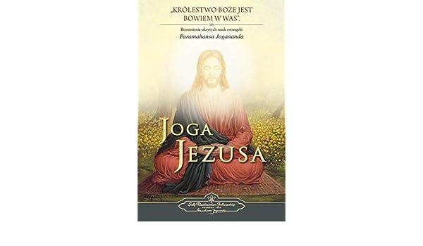Joga Jezusa (The Yoga of Jesus) Polish: Amazon.es ...