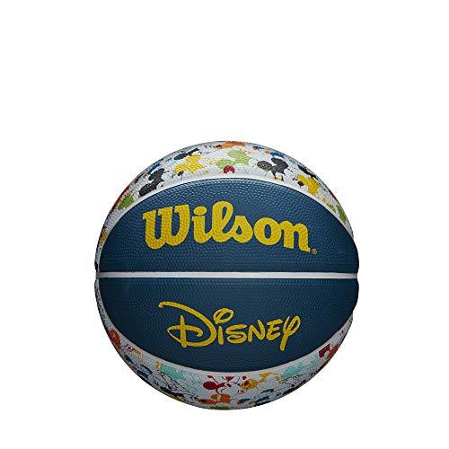 Mickey Mouse Basketball - Wilson x Disney Mickey Mouse Mini Basketball: 90th Anniversary