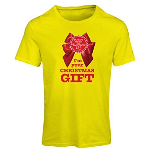 T Shirts for Women Ideas from Santa, Xmas Holiday Outfits (XX-Large Yellow Multi -