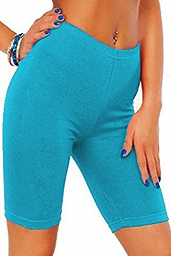 Turquoise Turquoise Bliss Pantaloncini Donna Bliss Pantaloncini Donna 5OYqF66