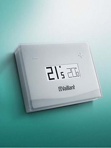 Vaillant Vsmart Combi Pack by Vaillant