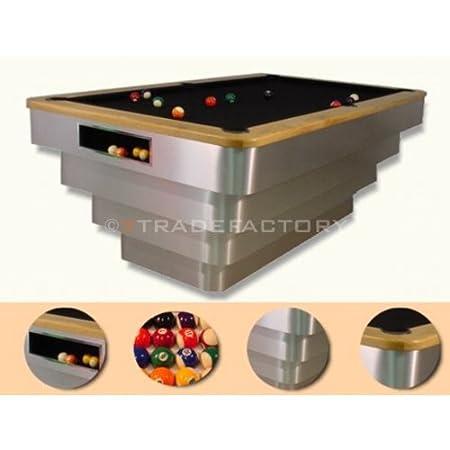 Diseño profesional mesa de billar STEP de elefante mesa de Billar ...