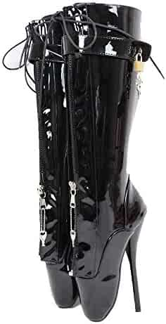 fd45050630507 Shopping Knee-high - Lace-up or Buckle - Boots - Shoes - Men ...