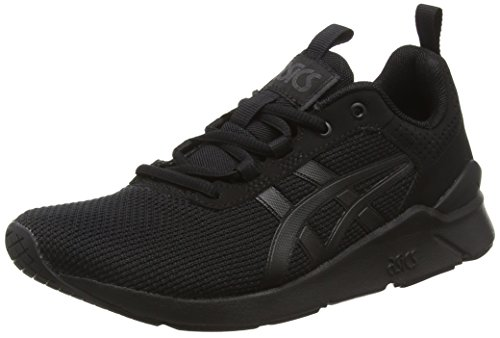 tumblr online sale looking for Asics Unisex Adults' Gel-Lyte Runner Low-Top Sneakers Black (Black/Black) outlet 2014 perfect cheap online xITddhbhL8