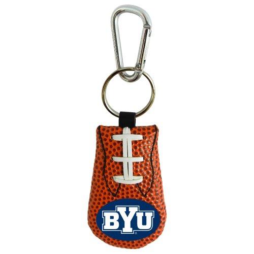 GameWear BYU Cougars Classic Football Keychain