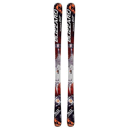 UPC 885315165046, Blizzard Magnum 8.0 Ti Skis 2013 (179)