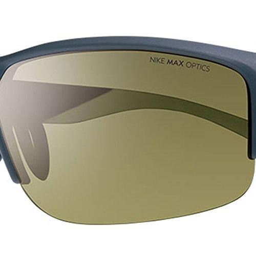 Nike Golf X2 Sunglass Replacement Lenses - EVA174 (Max Outdoor Tint - Replacement Sunglasses Lens Nike