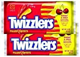 Twizzlers Sweet & Sour Filled Twists (11 oz) 2 Pack