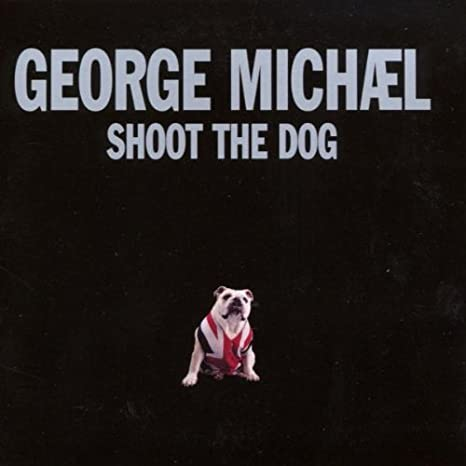 Shoot the Dog: George Michael: Amazon.es: Música