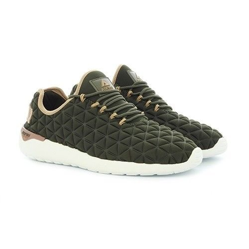 Women Asfvlt 37 Speed Sneakers Socks Ss009 Green qXOg6wX