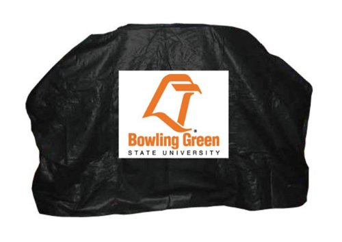NCAA Bowling Green Falcons 59-Inch Grill Cover (Green Stores Bowling)