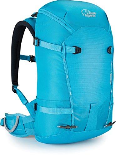 Lowe Alpine Alipine Ascent ND28 Pack - Women's Caribbean Blue 28L (Lowe Alpine Women)