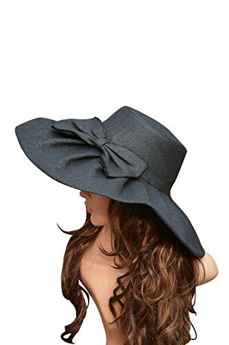 Womens Church Hat - 1