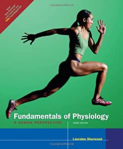 Fundamentals Of Physiology A Human Perspective With CD ROM And InfoTrac