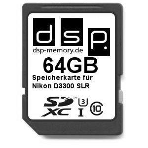 DSP Memoria Z 4051557430518 64 GB Tarjeta de Memoria de ...