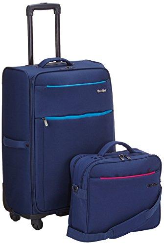 Saxoline Maleta, azul (Azul) – 399L0.08.49