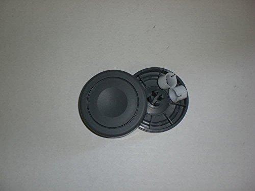 Kenmore 4370724 Vacuum PowerMate Wheel Genuine Original Equi
