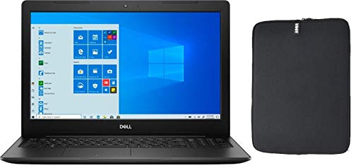 Dell Inspiron 15 Touchscreen HD Laptop Bundle with WOOV Accessory, 10th Gen Intel Core i3-1005G1 (Beat i5-8250U), 12GB…