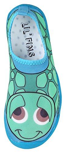 d1b05b587c14 Lil  Fins Water Pals Kid Shoes