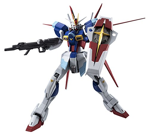 Destiny Impulse Gundam - Tamashii Nations Bandai Robot Spirits Force Impulse Gundam Mobile Suit Gundam Seed Destiny Action Figure