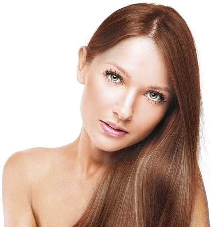 Graceful Permmanent Hair Colour 6.4 Rubio dorado cobre oscuro ...