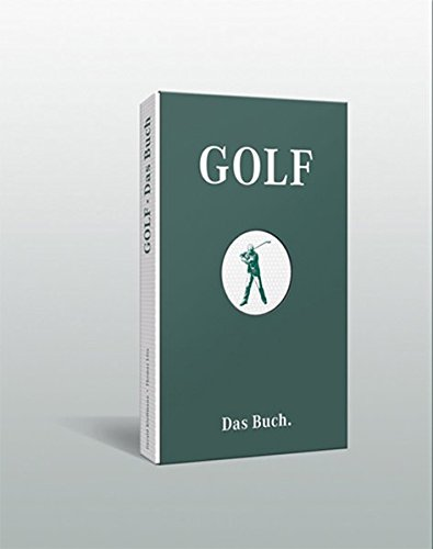 Golf - Das Buch