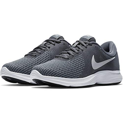 Nike Running 4 Platinum Donna Multicolore Scarpe cool Revolution white pure Grey Eu dark 010 Da Grey Wmns YTrYxqC