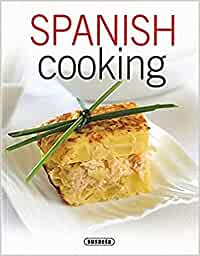 Spanish Cooking (Spanish recipes): Amazon.es: López, Concha: Libros