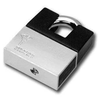 Mul T Lock 47 G Series Padlock With Protector 5 16 Shackle Mt5