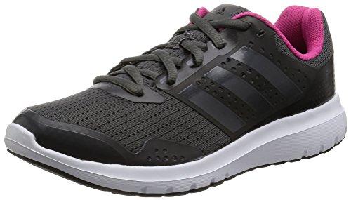 adidas Duramo 7 Mujeres zapatillas de deporte corrientes Black