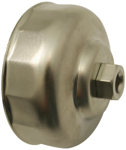 CTA Tools 2489 Heavy Duty Oil Filter Cap Wrench - 86mm x 16mm