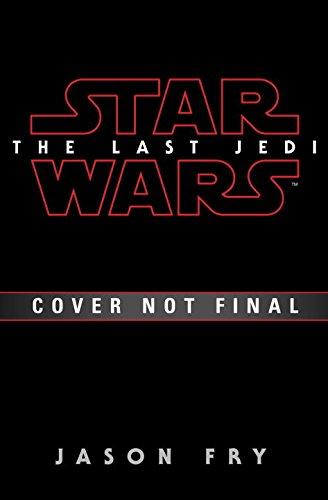 Book Cover: The Last Jedi