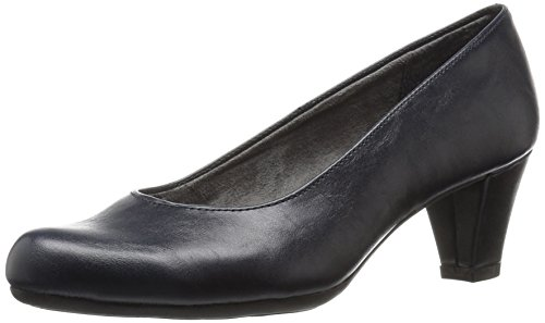 Redwood2 Pump Aerosoles Women's Dress Navy 5BfB8H7Z
