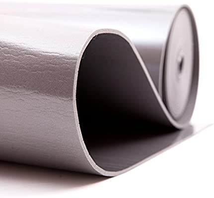 Noico Maletero 157 mil 37,5 m2 Coche Autoadhesivo de Espuma de Aislamiento de Calor Pad, Alfombrilla de amortiguación de Sonido Deadening y Automotive para ...