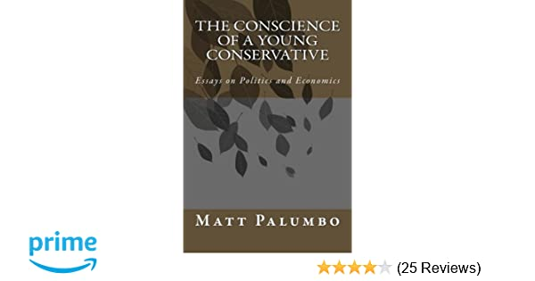 The Conscience of a Young Conservative: Matt Palumbo ...