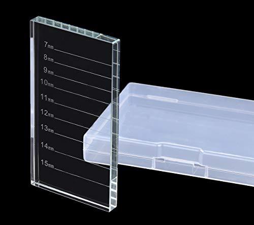 Eyelash Extension Crystal Pallet