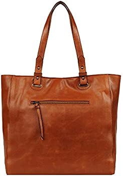 Wilsons Leather Womens Leather Tote