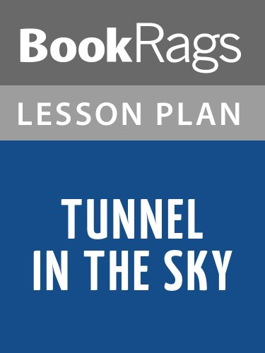Lesson Plans Tunnel in the Sky
