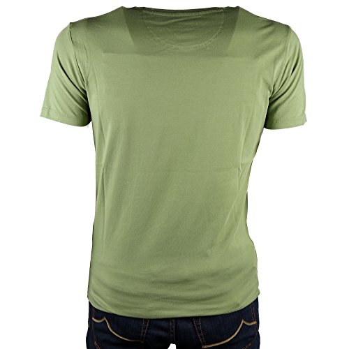 Verde Woolrich Mod T Tee Logo shirt 1wFwATq8xB