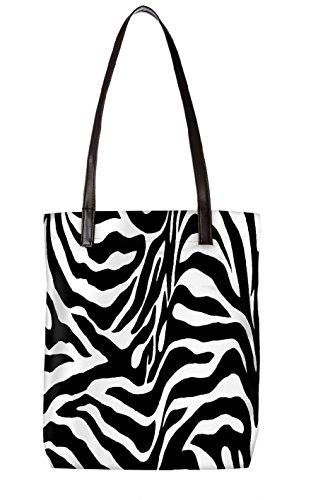 Snoogg Strandtasche, mehrfarbig (mehrfarbig) - LTR-BL-3292-ToteBag