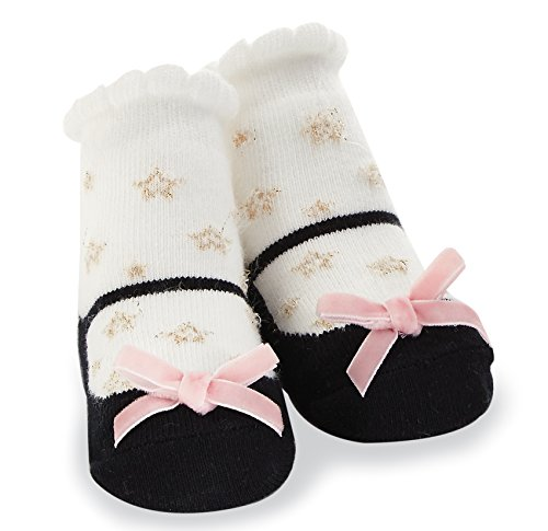 Mud Pie Baby Girl Infant Black and