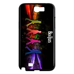 Samsung Galaxy N2 7100 Cell Phone Case Black The Beatles 008 SYj_885926