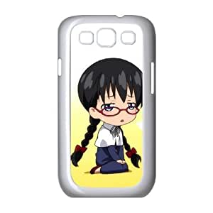 samsung s3 9300 White Soul.Eate phone case cell phone cases&Gift Holiday&Christmas Gifts NVFL7N8827685