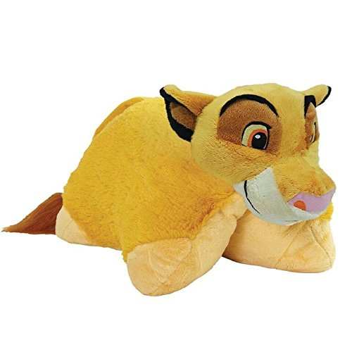 Pillow Pets Disney Lion King Simba 16