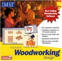Price comparison product image Instant Woodworking Design