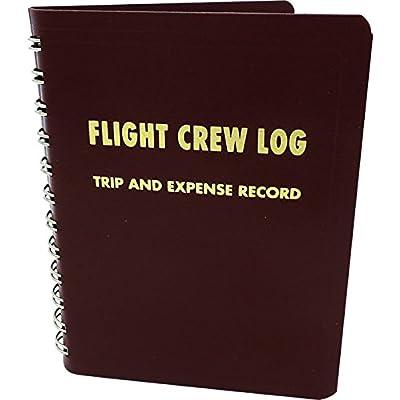 flight-crew-expense-log-book-little