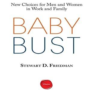 Baby Bust Audiobook